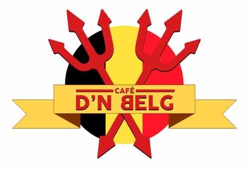 Cafe d'n Belg